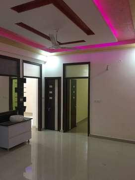 2BHK JDA app 90% loanable semi furnish flat main Ajmer road heerapura