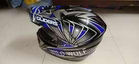 Sports helmet good condition