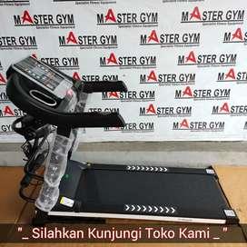 Alat Olahraga Treadmill Elektrik QN/387 - Kunjungi Toko Kami