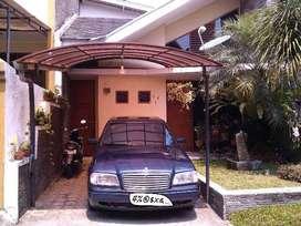 Rumah murah setraduta jarang ada dk maranata pasteur Sutami Bandung