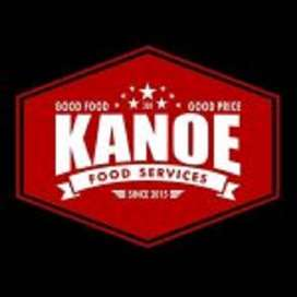 Lowongan Kerja Casual Service Catering Kanoe Food Service