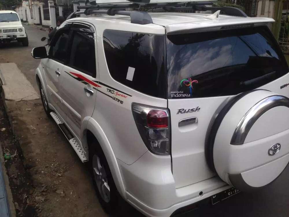 Honda Brio satya S manual Bogor Bogor Utara – Kota 147 Juta #9
