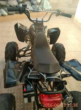 Atv 4 wheeler bike