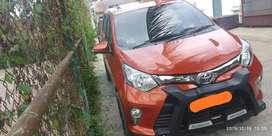 Toyota Calya Tipe G Tahun 2016, dijual cepat!