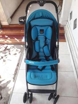 BabyElle stroller