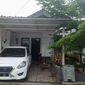 Take over rumah model eropa