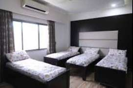 4 BHK Sharing Rooms for Men at ₹10300 in Whitefield