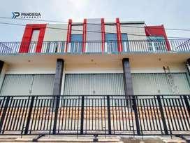Ruko 2 Lantai Dijual Dekat Terminal Jombor, Kampus UTY, Tepi Jalan
