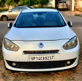Renault Fluence Others, 2013, Petrol