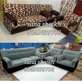 Exclusive design sofa set