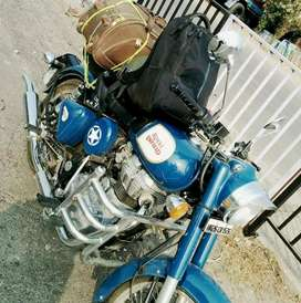 Royal Enfield classis 350 Lagoon for sale