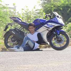 My bike sell 100% condition 1st oner