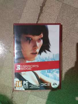 Mirror's edge PC game