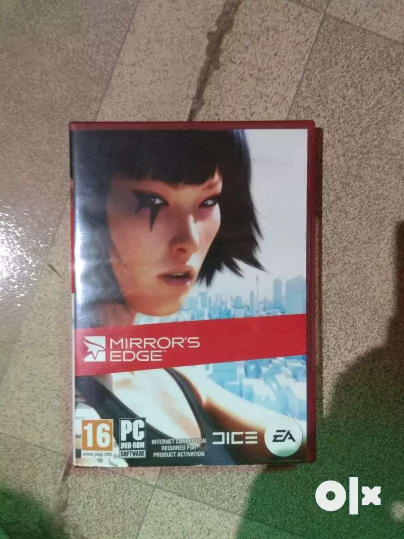 Mirror's edge PC game 0