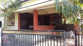 Kolya : 2 Bedroom 1,350 Sqr ft House with 5 Cents For Sale Rs.45 Lakhs