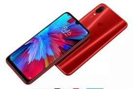 Redmi note 7s Ruby Red