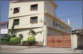 Industrial Property for Sale - Office + Warehouse For Sale - K.I.A 7-A