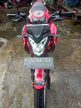 Honda cb150r istimewa