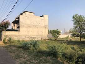 Residential Plot for sale in Moga 10 Marla , DAMAN SINGH GILL NAGAR