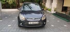 Ford Figo 2013 Diesel 120000 Km Driven