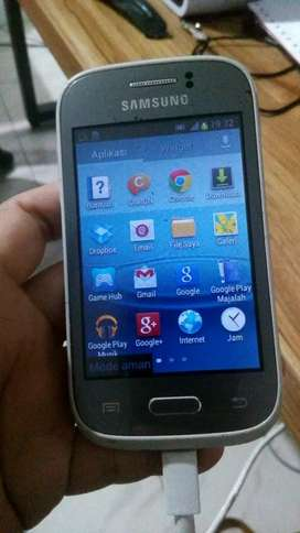 Samsung galaxy gts6310
