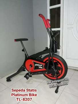 Sepeda Platinum Bike TL-8207