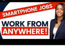 Get paid for simply mobile and typing work from home daily payment