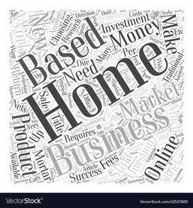 MORE INCOME FOR WRITING WORK HOME BASED