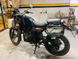 Himalayan BS 3 Carbureator
