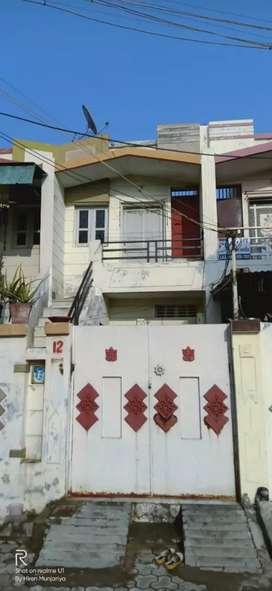 Block no.12 Gajera Park Street no.1 B/h HP petrol Pump Nr.Aji Dam
