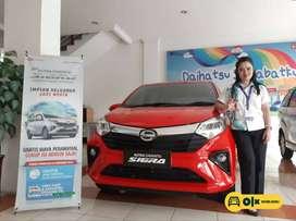 [Mobil Baru] Daihatsu New Sigra Promo 2020 HANYA DP 16 JT SAJA