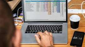 Offline & Online Typing Work At Your Home In Mumbai.