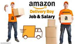 Delivery for part time full time