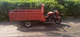 Loader Rikshaw 200cc chingchi for sale