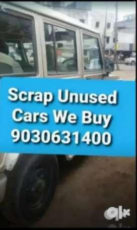 Waste/Scrap/Buyers/any/car/We/Buy