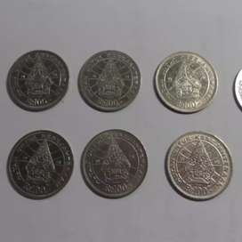 Koin lama /old Coins