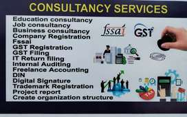 GST and ACCOUNTANT