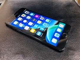 IPHONE 7 PLUS 32GB MATT BLACK MINT CONDITION
