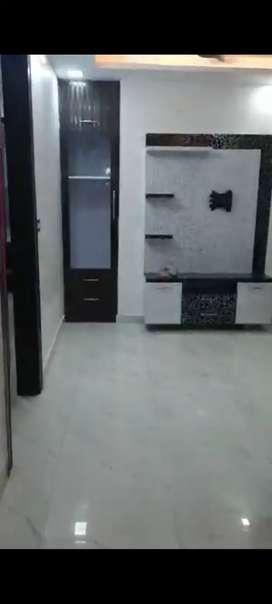 4bhk (1620 sq ft) flat  in shalimaar palce sant nagar burari @92 lakh