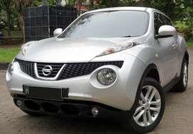 2011 Juke RX Automatic, Body Nol Spet, KM Rendah, Terawat, Istimewa