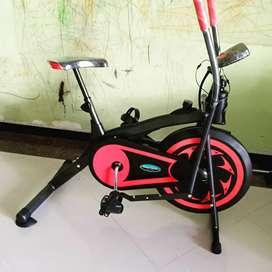 Sepeda statis 2in1 FREE ONGKIR & PERAKITAN