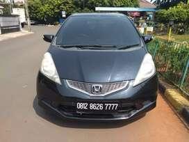 Honda Jazz RS AT DP 10 juta angs 3,4 jtan