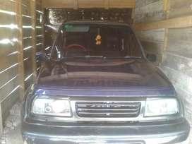 Jual mobil Escudo 1994 buka harga 50 juta