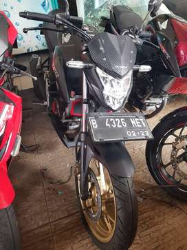 CB 150 150R 2018 Cicilan 700rban TOPP  Bukan Vixion GSX CBR R15