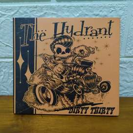 CD The Hydrant - Dirty Thirty