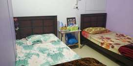 Shani boys hostel,Ac rooms with attached bath