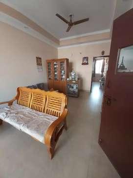 3bk duplex for sale in wildlife institute road dehradun posh loca