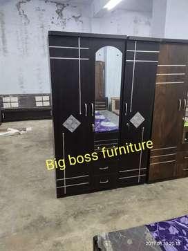 Brand New 3 Door Cupboard only @6999i