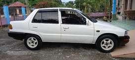 Mobil Sedan Daihatsu Charade Classy
