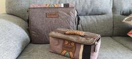 Cooler Bag Merk Gabag Rinjani